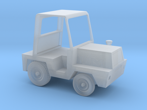1/48 ATA Tractor in Smooth Fine Detail Plastic