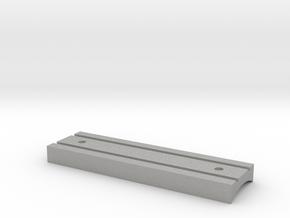 Starkiller Box V2 Low2 in Aluminum