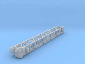 15ton Fries Crane Gantry in Smooth Fine Detail Plastic