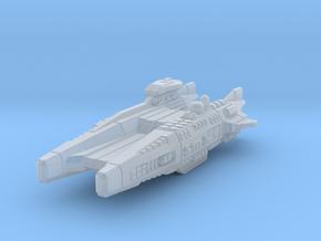 Ikennek Carrier in Smooth Fine Detail Plastic