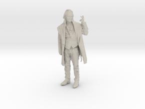 Printle C Homme 666 - 1/24 - wob in Natural Sandstone