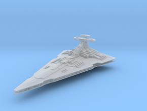 Praetor Command Battlecruiser (armada) in Smooth Fine Detail Plastic
