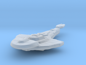Cardassian Galor Class 1/22000 in Frosted Ultra Detail