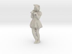 Printle C Femme 551 - 1/24 - wob in Natural Sandstone