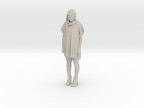 Printle C Femme 063 - 1/20 - wob in Natural Sandstone