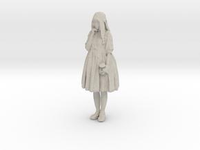 Printle C Femme 598 - 1/24 - wob in Natural Sandstone