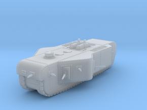 K-Wagen (1:200) in Smooth Fine Detail Plastic