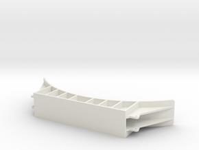 Twh fermentator support in White Natural Versatile Plastic