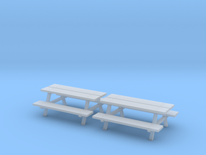 TJ-H01143x2 - tables beton in Smooth Fine Detail Plastic