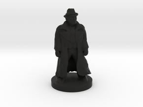 gangster 2 in Black Natural Versatile Plastic