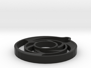 Asher-2-spin Series in Black Strong & Flexible