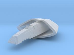 Vulcan T'Pau Type Transport 1/2500 in Smooth Fine Detail Plastic