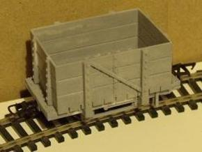 A-1-35-wdlr-a-class-open-wagon1d 1/35 scale in White Strong & Flexible
