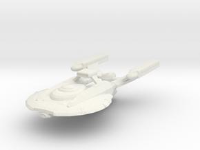 System Fleet NX Heavy Cruiser NG in White Natural Versatile Plastic