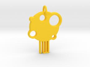 LemonTree in Yellow Processed Versatile Plastic