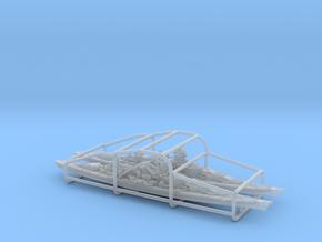 KM BC [Bundle] Scharnhorst + Gneisenau in Smooth Fine Detail Plastic: 1:3000