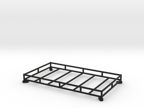 might fc roof rack in Black Natural Versatile Plastic