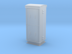 TJ-H04660 - Armoire de signalisation BT in Smooth Fine Detail Plastic