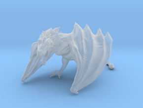 Game Of Thrones Dragon in Smooth Fine Detail Plastic