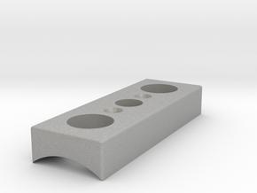 """Activation Box 1.20""""  in Aluminum"""