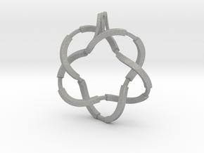 Pendant for Momo in Aluminum