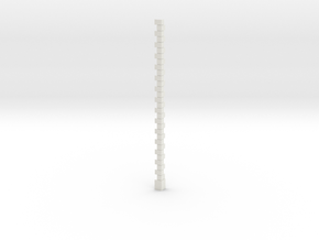 Oea101 - Architectural elements 2 in White Natural Versatile Plastic