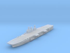 1/1800 HMS Malta CV in Smooth Fine Detail Plastic