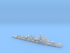 Type 051 Destroyer, 1/2400, HD Version. in Smooth Fine Detail Plastic