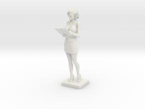 Printle C Femme 515 - 1/24 in White Natural Versatile Plastic