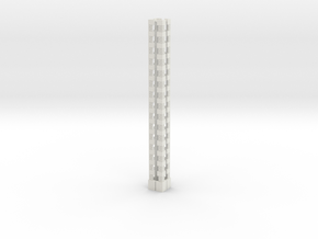HOea201 - Architectural elements 3 in White Natural Versatile Plastic