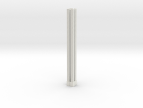 HOea202 - Architectural elements 3 in White Natural Versatile Plastic