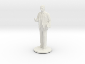 Printle C Homme 432 - 1/24 in White Strong & Flexible