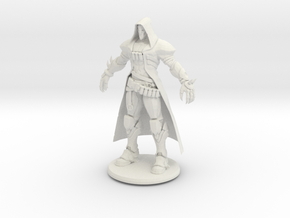 Printle C Homme 449 - 1/32 in White Strong & Flexible