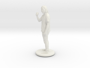Printle C Homme 457 - 1/32 in White Strong & Flexible