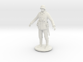 Printle C Homme 453 - 1/32 in White Strong & Flexible