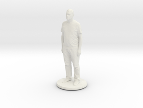 Printle C Homme 460 - 1/32 in White Strong & Flexible
