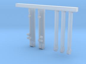 Lemken Korund 6m /9m Teil 2 von 2 in Smooth Fine Detail Plastic