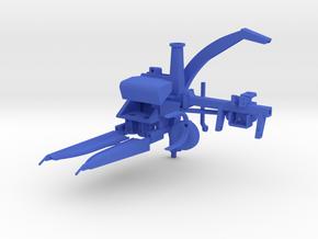 Maishäcksler 1:32 in Blue Processed Versatile Plastic