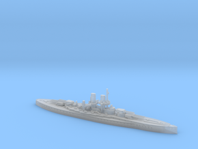 SMS Monarch 1/700 in Smooth Fine Detail Plastic