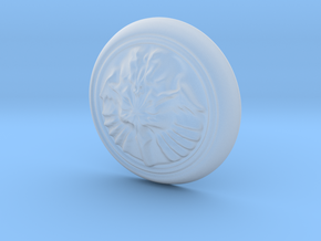 FF15 Button Cosplay in Smoothest Fine Detail Plastic