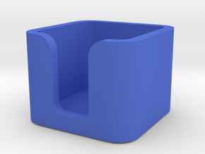 Things Box 5x5 in Blue Strong & Flexible Polished