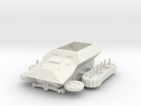 1/72 Einheitswagen HKp 605 in White Strong & Flexible