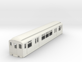 O-76-district-k-q27-stock-coach in White Strong & Flexible