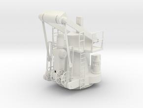 1/32 DKM Hipper Seaplane Crane Part 2 in White Natural Versatile Plastic