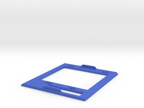 Viking 3350 Heat Shield in Blue Processed Versatile Plastic