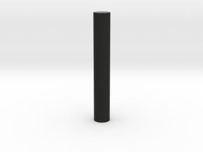 BPERC Ride Height Gauge Connecting Pin (4/5) in Black Natural Versatile Plastic