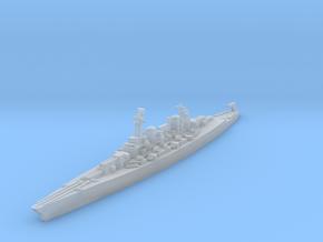 Lexington class battlecruiser (1940s) 1/1800 in Smooth Fine Detail Plastic
