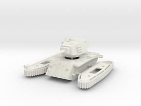 1/100 ARL 44 in White Natural Versatile Plastic