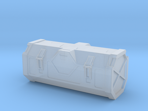 Crate (Star Wars Rogue One) in Smooth Fine Detail Plastic: 1:64 - S