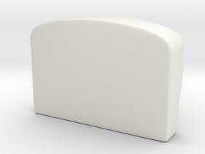 1/64 1995-1996 KME AC in White Natural Versatile Plastic